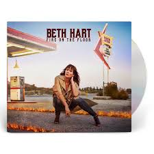 <b>Beth Hart</b> - <b>Fire</b> On The Floor (CD) | Mascot Label Group