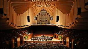 Concert Hall   Sydney Opera House