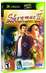 Shenmue 2 RGH Xbox 360 Español [Mega+] Xbox360 Rip/God