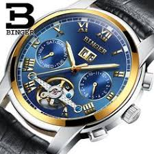 <b>Mens</b> Watches <b>WISHDOIT</b> Luxury Brand <b>Automatic Mechanical</b> ...