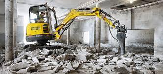 Wacker Neuson - Máquinas e equipamentos de construção ...