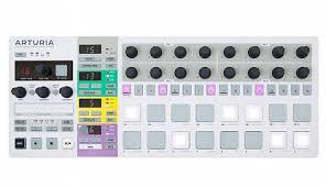 Купить <b>MIDI контроллер ARTURIA BeatStep Pro</b> с бесплатной ...