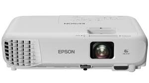 Купить <b>Проектор Epson EB</b>-<b>E001</b> в Москве | Delight 2000