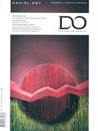 Daniel Ost magazin - Visions of Beauty ... - Дизайнер BOOKS
