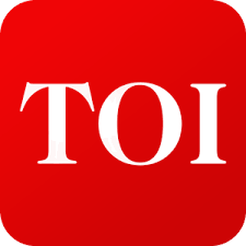 Image result for the times of india logo