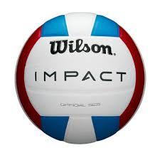 Купить <b>мяч волейбольный wilson</b> wth10119xb impact в интернет ...