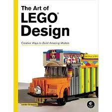 get quotations the art of lego design creative ways to build amazing models amazing build office