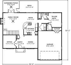 House Plans Inlaw Apartment   Kitchen Remodel Design Tool Free    Floor Plan