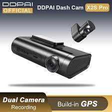 <b>DDPAI</b> Dash Cam <b>Mini 5</b> UHD DVR Android Car Camera 4K Build in ...