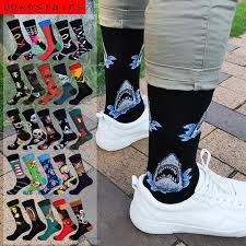 Downstairs <b>5pairs</b>/<b>lot 2019</b> Autumn New Arrived Skateboarding ...