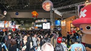 AnimeJapan 2020 (formerly Tokyo International <b>Anime</b> Fair)