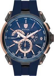 Наручные <b>часы WAINER WA</b>.<b>16910</b>-<b>C</b>