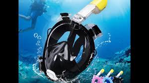 <b>Маска для дайвинга</b> из Китая/Diving mask from China - YouTube