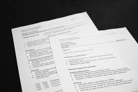 verschillende onderdelen van een cv cv opstellen robert half a cv is a sort of business card to present to a potential new employer