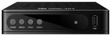 Oriel 403 (<b>DVB</b>-<b>T2</b>/C) — купить в Нижнем-Новгороде | Низкие ...
