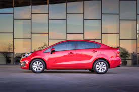 <b>2017 Kia Rio</b> Review, Ratings, Specs, Prices, and Photos - The Car ...