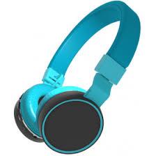 Гарнитура <b>Ritmix RH</b>-<b>415BTH Blue</b>/<b>Grey</b> в интернет-магазине ...
