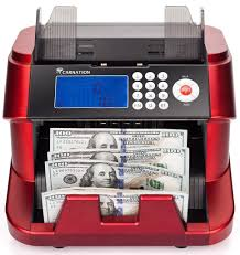 Cash Counter - Carnation CR2300 with UV, MG, MT & <b>IR</b> | Currency ...