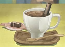 """Résultat de recherche d'images pour """"gif animé chocolat chaud"""""""