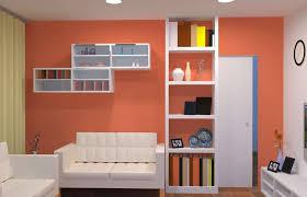 Pareti Interne Color Nocciola : Colori delle pareti della cucina feng shui