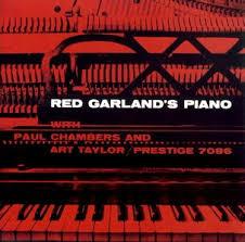 <b>Red Garland's</b> Piano - Wikipedia