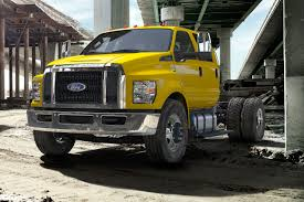 2017 ford® f 650 f 750 truck features ford com we are the only builder of class 6 7 trucks offering the choice of diesel