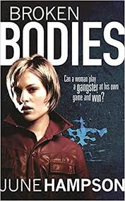 Broken Bodies (Daisy Lane) (9780752882659): June ... - Amazon.com