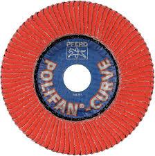 Шлифовальный <b>круг лепестковый для</b> нерж. стали, POLIFAN ...