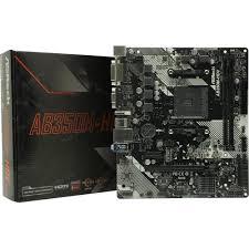 <b>Материнская плата ASRock AB350M-HDV</b> R4.0 — купить, цена и ...