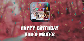 <b>Happy Birthday</b> Video Maker - Apps on Google Play