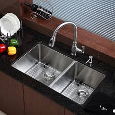 simple types of kitchen sinks nice nice types kitchen
