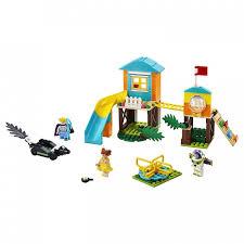 <b>Конструктор Lego Toy</b> Story 10768 Лего История игрушек 4 ...