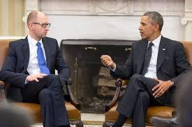 filearseniy yatsenyuk and barack obama sitting in the oval officejpg fileobama oval officejpg