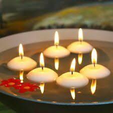 Unbranded конус/ужин <b>свеча плавающие свечи</b> церковные ...