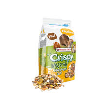 <b>Корм</b> для хомяков <b>Versele</b>-<b>laga Crispy Muesli</b> Hamsters & Co ...