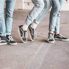 How to <b>clean</b> Vans shoes | Official Guide | Vans UK