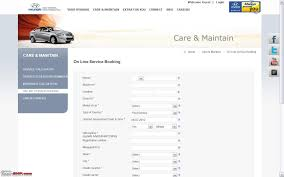Hyundai Maintenance Schedule Launched Full Feature Service Website For Hyundai Car Owners