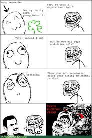rage face comic | Tumblr via Relatably.com