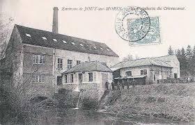 Jouy-sur-Morin