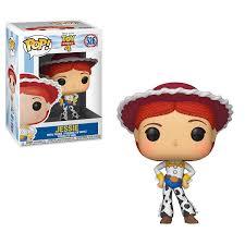<b>Фигурка Funko 16х11х9 см</b>: Toy Story 4: Jessie (1002165732 ...