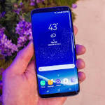 Samsung's Galaxy S9 May Release as Early as March