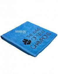 Купить <b>Полотенце Mad Wave</b> Wave <b>70x140cm</b> Blue M0766 04 2 ...