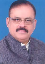 Minister of State for Agriculture and Food Processing Industries, Shri Tariq Anwar