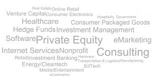 salaries up among stanford mba class of 2015 stanford graduate word cloud from employment report