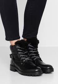 <b>Trussardi Jeans Women's</b> Ankle Boots   Booties   ZALANDO UK