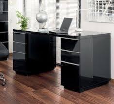 black gloss office desk excellent for your office desk decor arrangement ideas with black gloss office black office desk