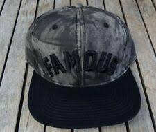 <b>Famous</b> Stars & Straps мужские головные уборы - огромный ...