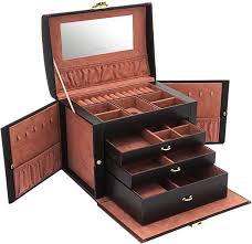 <b>Шкатулка для украшений Champ</b> Collection Ch-23337-2 — купить ...