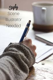 best ideas about lance illustration jobs scene illustrator needed for a school in singapore see the illustration
