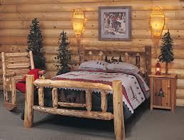 Rustic Cabin Bedroom Decorating Cabin Bedroom Decorating Ideas Impressive Log Cabin Master Bedroom